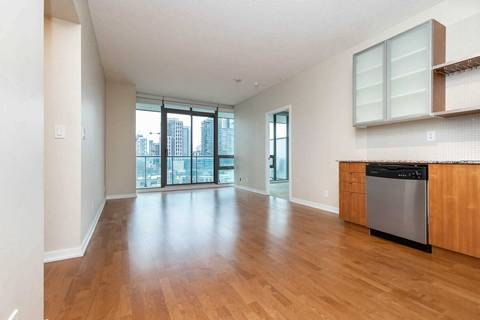 Apartment for rent at 33 Lombard St Unit 1004 Toronto Ontario - MLS: C4651258