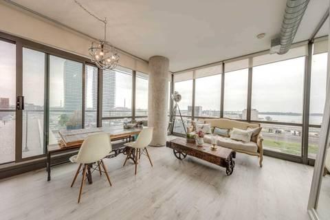 Apartment for rent at 33 Mill St Unit 1004 Toronto Ontario - MLS: C4753447