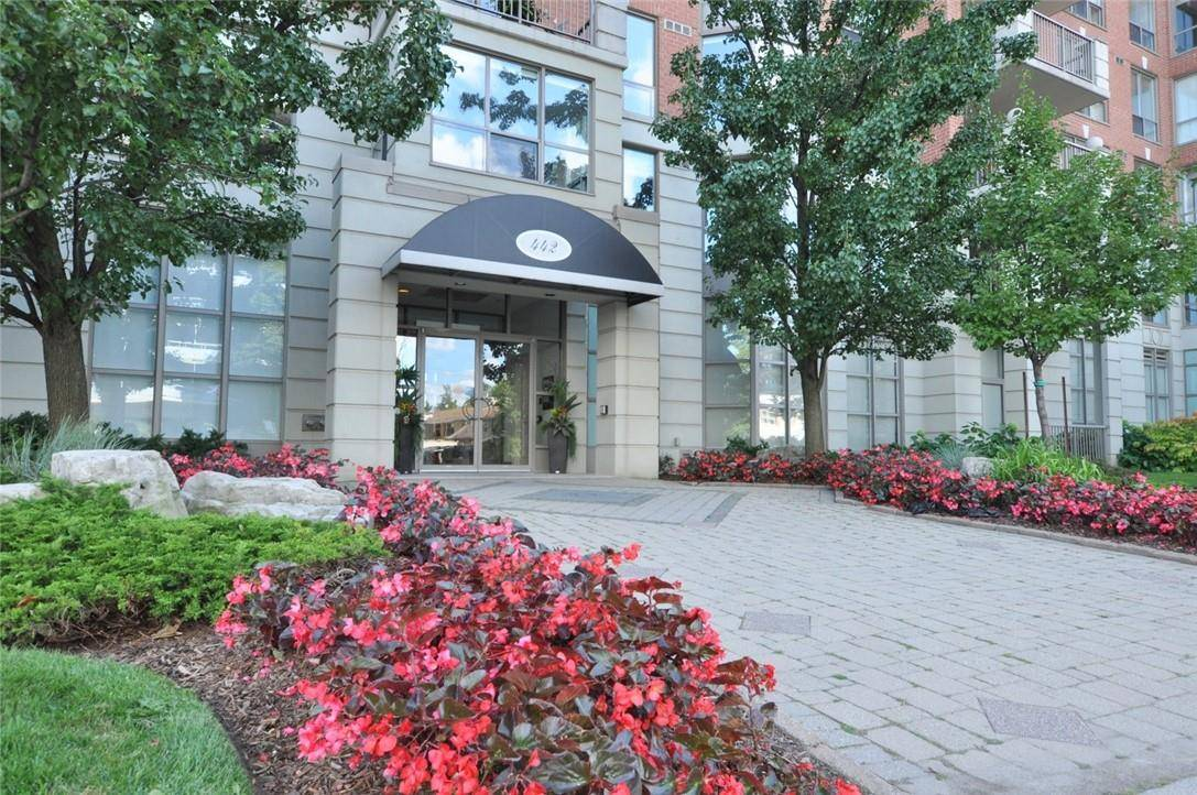Condo for sale at 442 Maple Ave Unit 1004 Burlington Ontario - MLS: H4061880