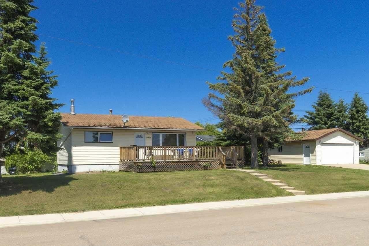House for sale at 1004 5 Av Cold Lake Alberta - MLS: E4204764