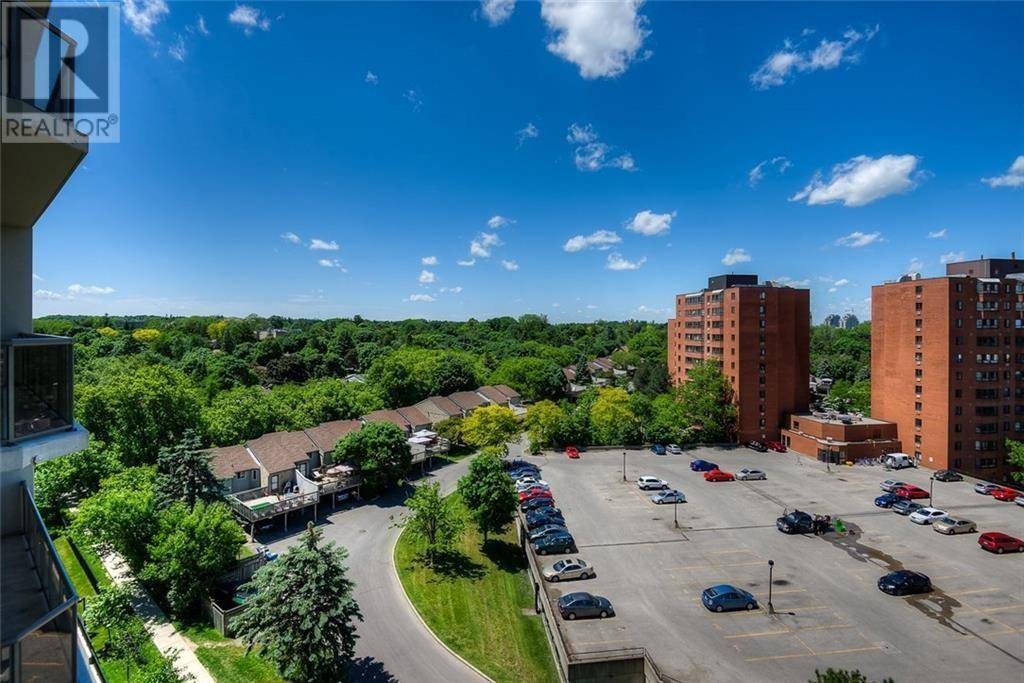 Condo for sale at 539 Belmont Ave West Unit 1004 Kitchener Ontario - MLS: 30801255
