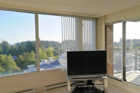 Condo for sale at 5775 Hampton Pl Unit 1004 Vancouver British Columbia - MLS: R2356237