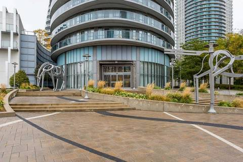 Condo for sale at 60 Absolute Ave Unit 1004 Mississauga Ontario - MLS: W4495647
