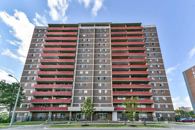 60 Stevenson Rd Condos: 60 Stevenson Road, Toronto, ON