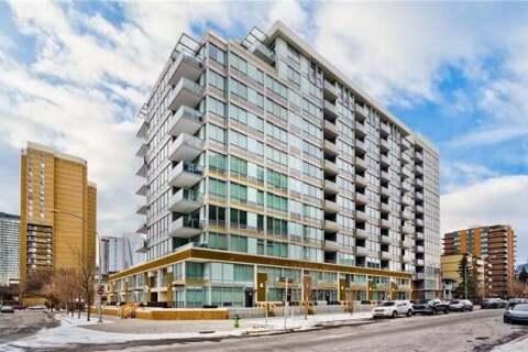 Condo for sale at 626 14 Ave Southwest Unit 1004 Calgary Alberta - MLS: C4291233