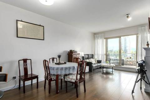 Condo for sale at 6838 Station Hill Dr Unit 1004 Burnaby British Columbia - MLS: R2452250