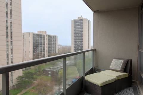 Apartment for rent at 70 High Park Ave Unit 1004 Toronto Ontario - MLS: W4452760