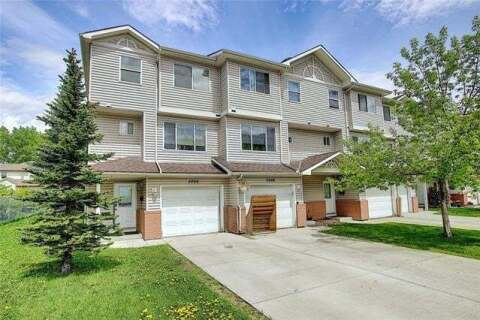 Townhouse for sale at 7038 16 Ave Southeast Unit 1004 Calgary Alberta - MLS: C4301089