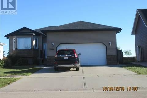 House for sale at 1004 8 St Ne Three Hills Alberta - MLS: ca0156051