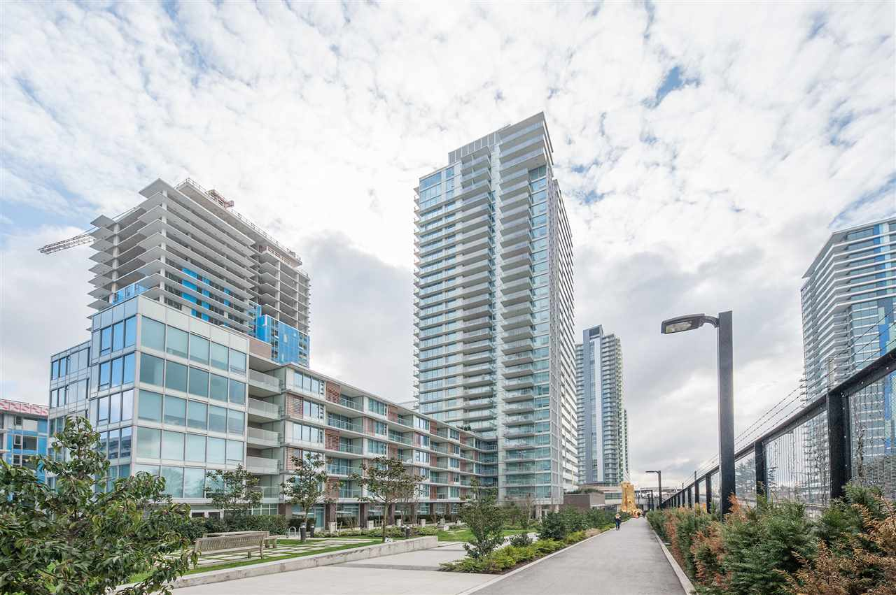 Removed: 1004 - 8131 Nunavut Lane, Vancouver, BC - Removed on 2018-09-26 05:09:08