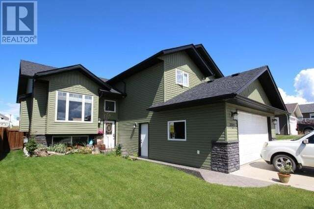 House for sale at 1004 88 Ave Dawson Creek British Columbia - MLS: 184895