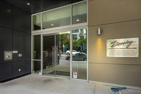 Condo for sale at 888 Homer St Unit 1004 Vancouver British Columbia - MLS: R2401631