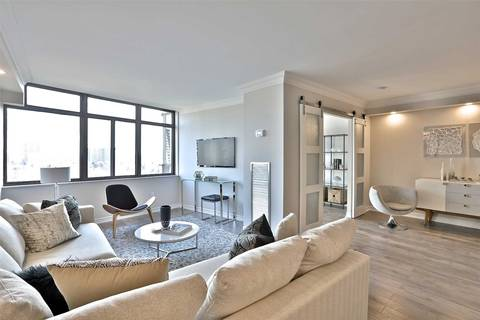 Condo for sale at 90 Fisherville Rd Unit 1004 Toronto Ontario - MLS: C4389610