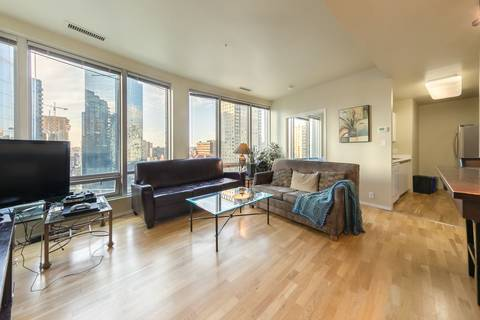 Condo for sale at 989 Nelson St Unit 1004 Vancouver British Columbia - MLS: R2435336