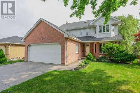 House for sale at 1004 Aldersbrook Rd London Ontario - MLS: 210623