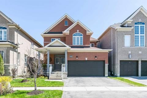 House for sale at 1004 Blain St Milton Ontario - MLS: W4446878