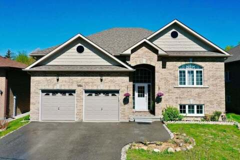 House for sale at 1004 Cameron St Innisfil Ontario - MLS: N4774060