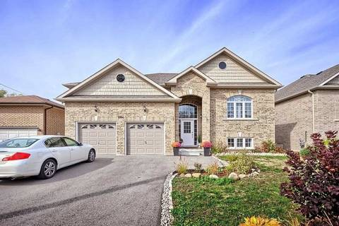 House for sale at 1004 Cameron St Innisfil Ontario - MLS: N4613896