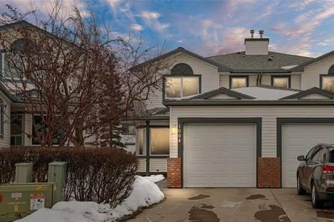 Townhouse for sale at 1004 Citadel Ht Northwest Calgary Alberta - MLS: C4285967