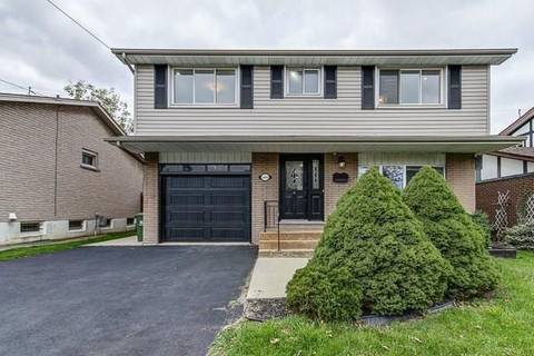 House for sale at 1004 Garth St Hamilton Ontario - MLS: X4637629
