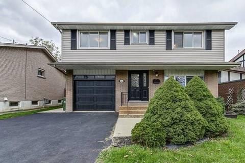 House for sale at 1004 Garth St Hamilton Ontario - MLS: X4637629