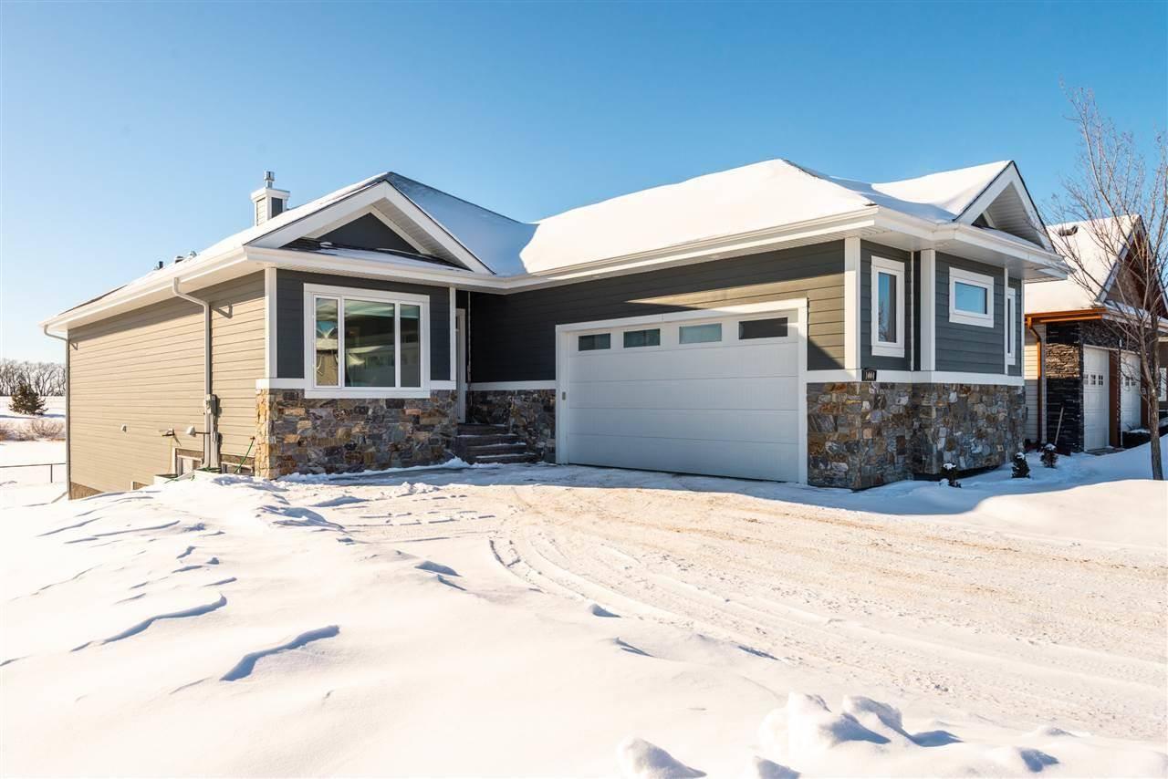 House for sale at 1004 Genesis Lake Blvd Stony Plain Alberta - MLS: E4184776