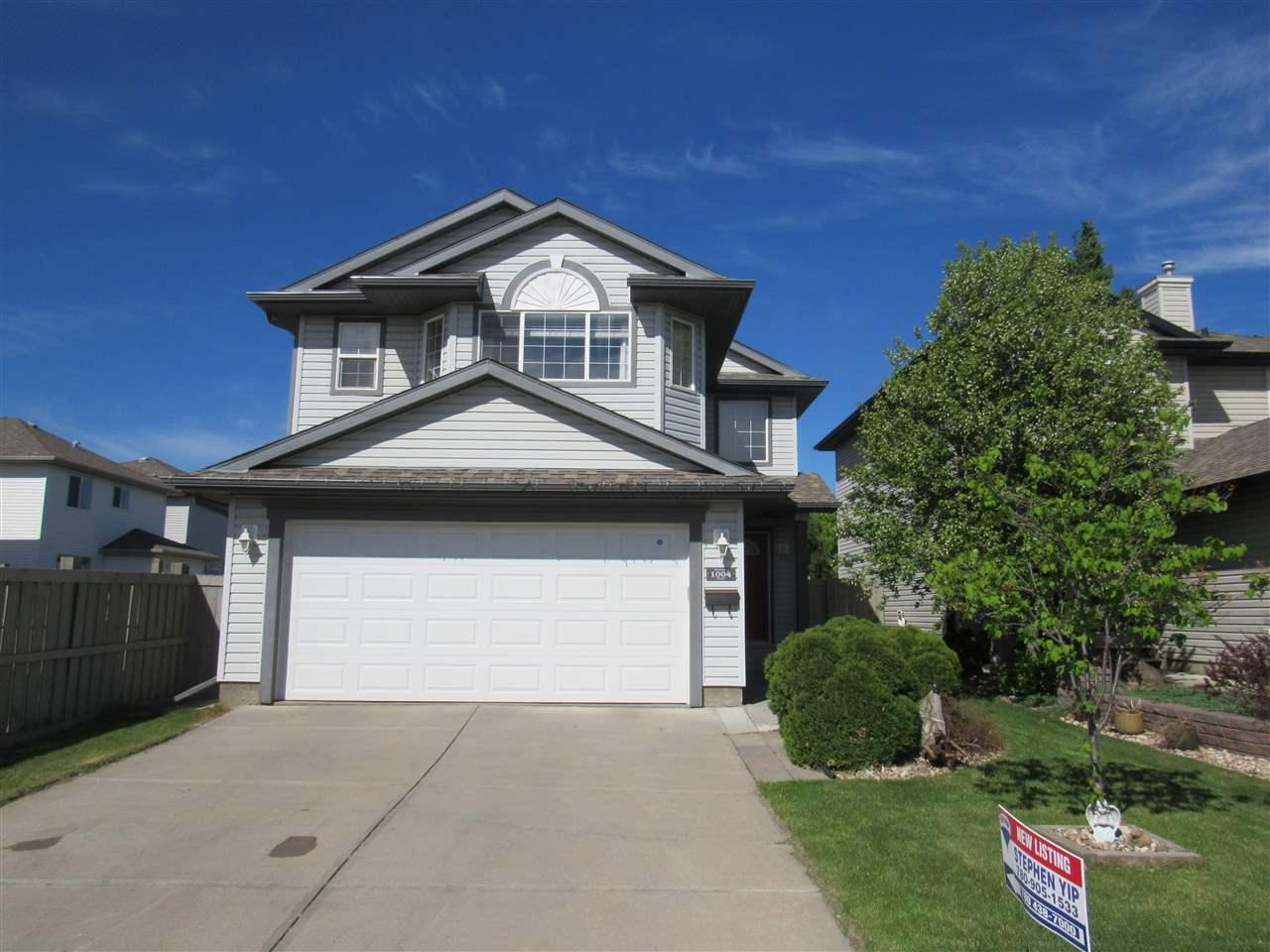 1004 Macewan Close Sw, Edmonton — For Sale @ $445,000 | Zolo.ca