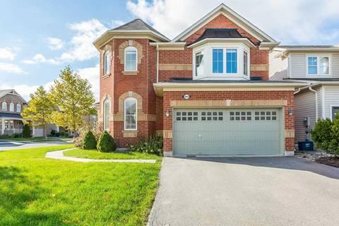 House for sale at 1004 Savoline Blvd Milton Ontario - MLS: W4611145
