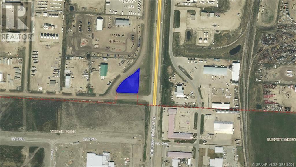 Home for sale at 10040 140 Ave Grande Prairie Alberta - MLS: GP210550