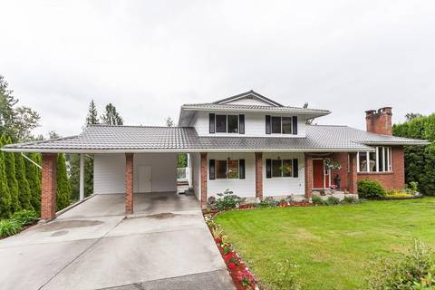 House for sale at 10040 Kenswood Dr Chilliwack British Columbia - MLS: R2371561