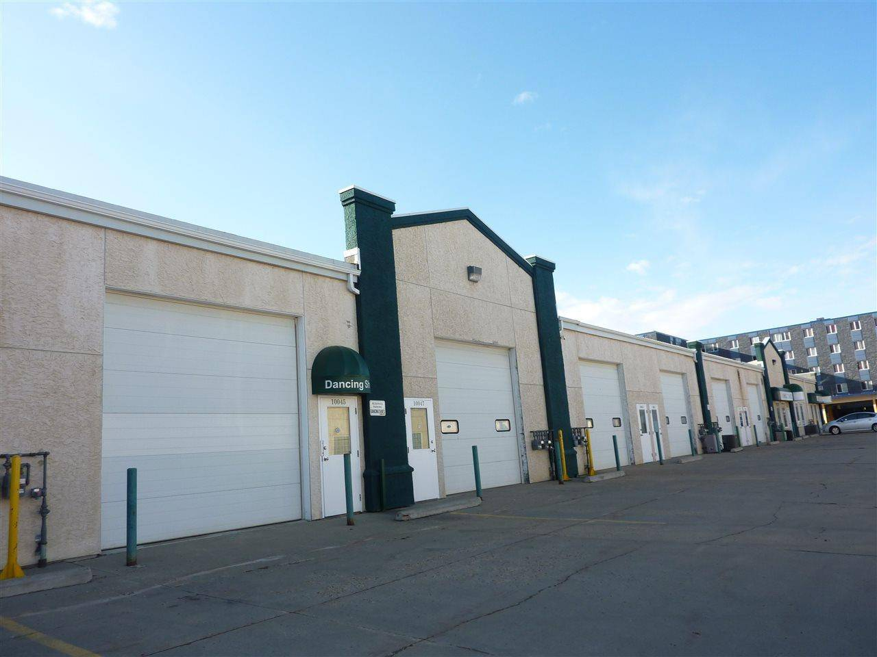 Commercial property for sale at 10045 166 St Nw Edmonton Alberta - MLS: E4173295
