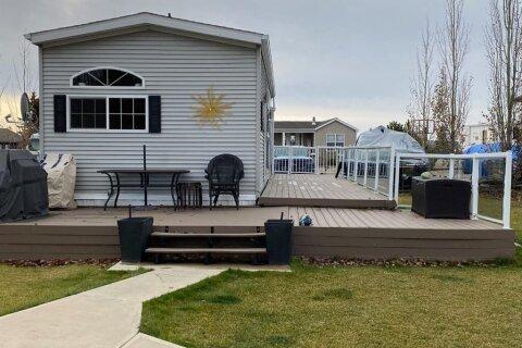 House for sale at 10046 Township Road 422  Rural Ponoka County Alberta - MLS: A1048561