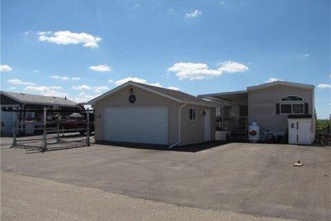 House for sale at 10046 Township Road 422  Rural Ponoka County Alberta - MLS: A1050637