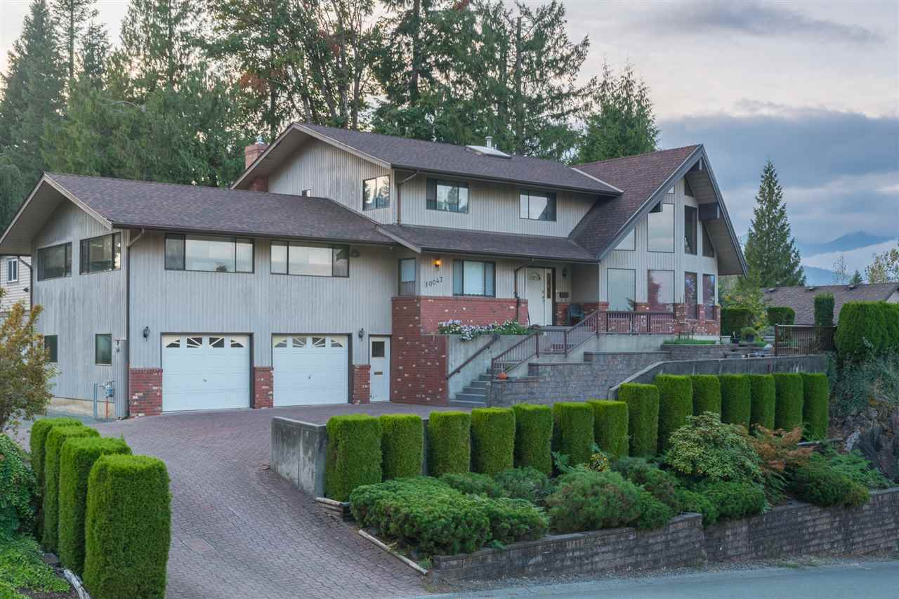 Sold: 10047 Eagle Crescent, Chilliwack, BC