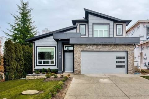 House for sale at 10048 172a St Surrey British Columbia - MLS: R2423135