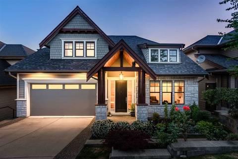 House for sale at 10049 247b St Maple Ridge British Columbia - MLS: R2404674