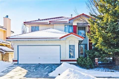 House for sale at 10049 Hamptons Blvd Northwest Calgary Alberta - MLS: C4280303