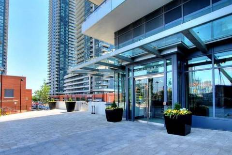 Apartment for rent at 10 Parklawn Rd Unit 1005 Toronto Ontario - MLS: W4727860