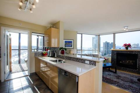 Condo for sale at 1003 Pacific St Unit 1005 Vancouver British Columbia - MLS: R2341044