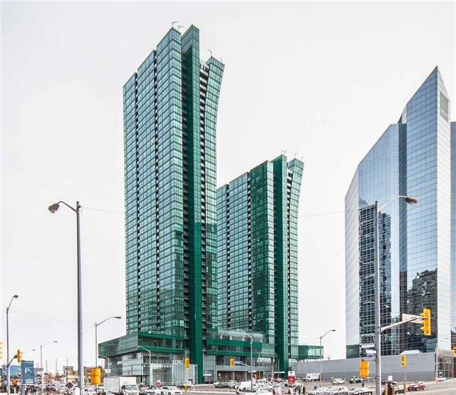 For Sale: 1005 - 11 Bogert Avenue, Toronto, ON | 1 Bed, 2 Bath Condo for $688,000. See 20 photos!
