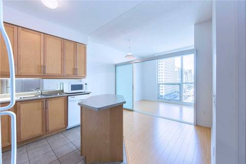 Condo for sale at 1121 Bay St Unit 1005 Toronto Ontario - MLS: C4507842