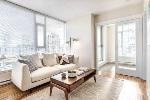 Condo for sale at 1133 Homer St Unit 1005 Vancouver British Columbia - MLS: R2411958