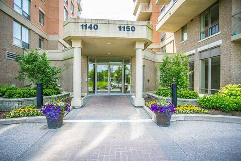 Condo for sale at 1140 Parkwest Pl Unit 1005 Mississauga Ontario - MLS: W4732265