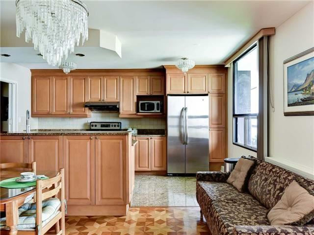 For Sale: 1005 - 115 Antibes Drive, Toronto, ON | 2 Bed, 2 Bath Condo for $519,900. See 20 photos!