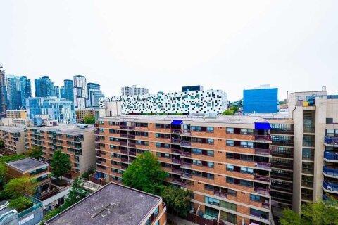 Apartment for rent at 120 St Patrick St Unit 1005 Toronto Ontario - MLS: C4965062