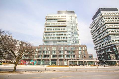 Home for sale at 128 Fairview Mall Dr Unit 1005 Toronto Ontario - MLS: C4440907