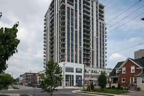 Condo for sale at 144 Park St Unit 1005 Waterloo Ontario - MLS: 30749053