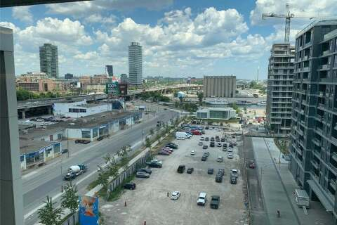 Apartment for rent at 15 Merchants' Wharf  Unit 1005 Toronto Ontario - MLS: C4813380