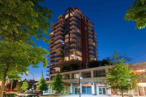 Condo for sale at 150 15th St W Unit 1005 North Vancouver British Columbia - MLS: R2350823