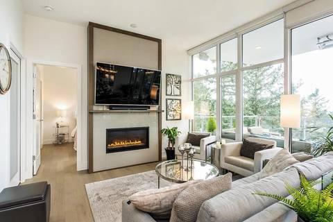 Condo for sale at 1501 Vidal St Unit 1005 White Rock British Columbia - MLS: R2429480